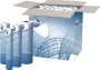 Faxpap�r 210x50m cs�ve: 25,4mm SilverBall <6tek/dob>