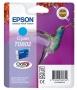 Tintapatron -T080240- CYAN EPSON