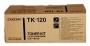 Toner -TK120- FEKETE KYOCERA