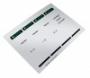 Nyomtatható karton címkék -16800085- Leitz PP iratrendezőhöz / 8