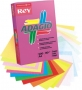Másolópapír A4/80gr 336063 színes pasztell ELEFÁNTCS./IVORY Rey