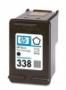 Tintapatron -C8765E- No.338 11ml FEKETE   HP