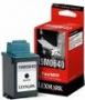 Tintapatron -15M0640- FEKETE LEXMARK