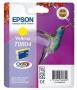 Tintapatron -T080440- YELLOW EPSON