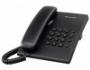 Panasonic KX-TS500HGB telefon, fekete