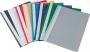 Gyorsf�z� -16910- PVC R�ZSA ESSELTE STANDARD <25db/csom>