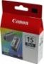 Tintapatron  -BCI-15Bk- FEKETE  CANON