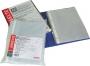 Genotherm lefűzhető -23763- A4/75mic NARANCSOS <100db/dob>